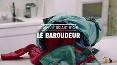 #BoxAllInclusiveSG - Le Baroudeur