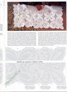 Gallery.ru / Фото #6 - Muestras y Motivos Ganchillo 107 - tymannost