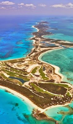 Abaco Islands in the northern Bahamas.