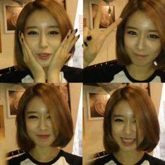 Jiyeon cute pics