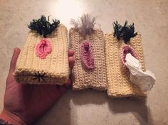 Going to put one of these um vagina tissue holders up on our store site on…