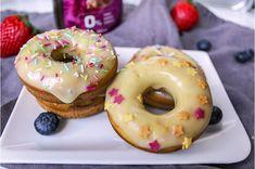 Něco pro mlsné jazýčky: karamelové donuty