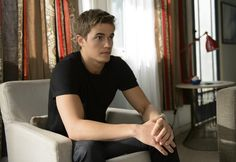 Nic Westaway - I just love him. And Kyle Braxton too.