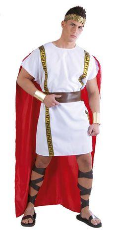 Disfraz de romano para hombre | Comprar online