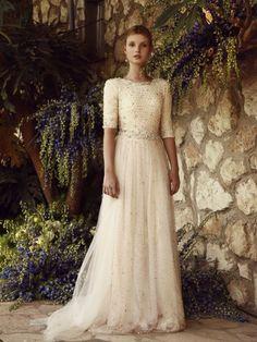 Ana Rosa, everythingsparklywhite: Chana Marelus