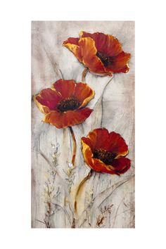 resultado de imagen para cuadros flores modernos cuadros flores pinterest bsqueda