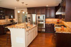 Very aesthetic kitchen