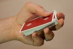 Gamblers.PRO | Игральные карты и карточная механика: The Bottom Deal