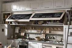Vintage And Industrial Style Kitchens (13)