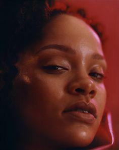 Rihanna - winter 2017