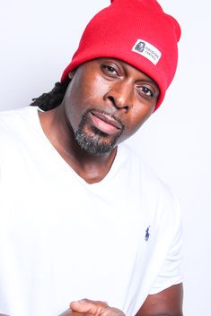 The satin lined beanie winter cap is great for protecting your  Long Locs fa781450b4d
