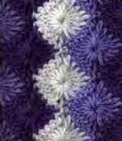 You can never have too many afghans, and this Star Shell Afghan may just be the perfect one for you! This is a great free crochet pattern that you can make for a gift or use in your home.