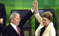 iGZap: você é contra ou a favor do impeachment da presidente Dilma