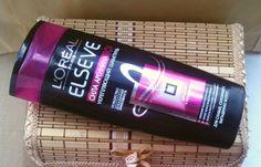 L'Oréal Paris Elseve Arginine Resist X3 зміцнюючий шампунь #elseve #loreal #shampoo #hair #care