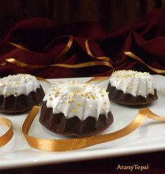 Ring Cake, Savarin, Cake Cookies, Scones, Bakery, Cheesecake, Muffin, Food And Drink, Favorite Recipes