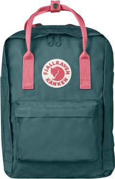 Fjallraven Kanken laptop bag $100