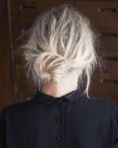 11 penteados super práticos pra você usar no dia-a-dia » Fashion Break