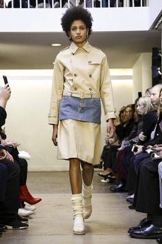 A.P.C. Ready To Wear Fall Winter 2017 Paris