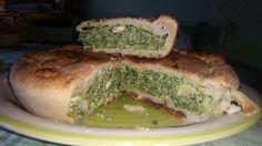 Torta verde