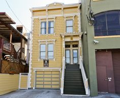 3213 20th Street San Francisco CA