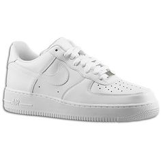 premium selection ada35 f401e all white nike air force 1 low,Nike Air Force 1 Low - Men s - Basketball -  Shoes -