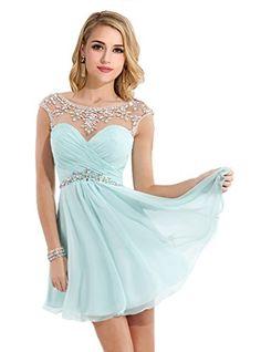 Cheap Graduation Dresses Sexy Cute Little Gown for Juniors Babyonlinedress http://www.amazon.com/dp/B01503G37A/ref=cm_sw_r_pi_dp_7UiHwb13HW12P