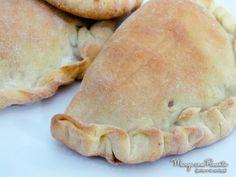 Empanadas Argentinas, uma nova paixão na minha cozinha!