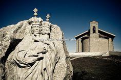 Santuario Madonna del Carmine Avigliano Basilicata Italy