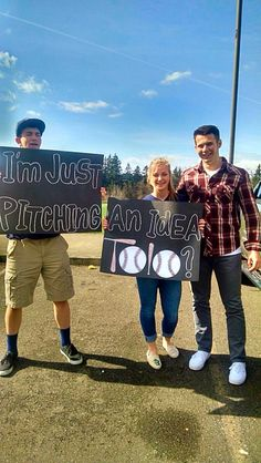 How I asked deric to tolo #baseball