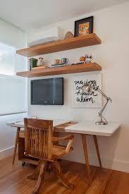 Resultado de imagem para home office simples e funcional