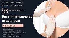 Breast lift surgery or Mastopexy is a treatment that help to change the shape of breasts. YourBreast providing the best breast lift surgery cape town. Lee Taylor, Breastfeeding, Surgery, Clinic, Ann, Pregnancy, Feels, Positivity, Shape