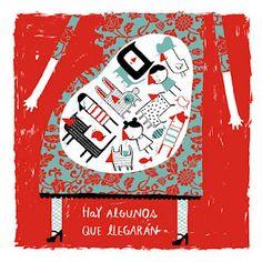 Paloma Valdivia  (fez o mesmo curso que eu em BCN)