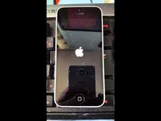 See the Strange Text Message That Can Crash an iPhone