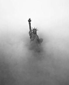 Lady Liberty ❤️ Source: http://instagram.com/raylivez