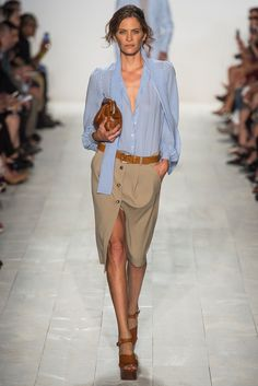 Michael Kors Spring 2014 Ready-to-Wear - Collection - Gallery - Style.com