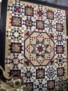 sampler quilts | Country Sampler Quilts