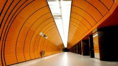 U-Bahnhof #Marienplatz in #München