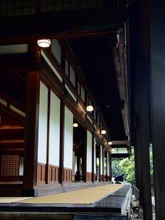 Denpo-in, Asakusa, Tokyo, Japan