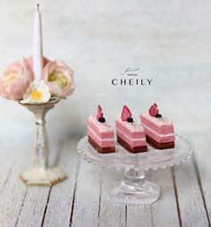 dollhouse miniature patisserie - Google Search