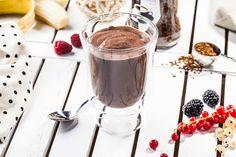 Przepis na przepyszną kawę z dodatkiem owoców i jogurtu poleca się do wypróbowania. :) #TchiboBLACK #TchiboWHITE