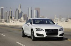 Cars - Audi A7 Sportback h-tron Concept : la marque aux anneaux passe à l'hydrogène... - http://lesvoitures.fr/audi-a7-sportbak-h-tron-concept/