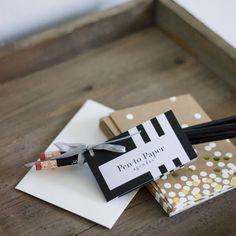 Inside Our Go Blog Social Workshop Gift Bags || Blog post