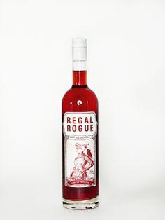 Regal Rogue Rosso.