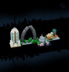 St. Louis Skyline | by gid617