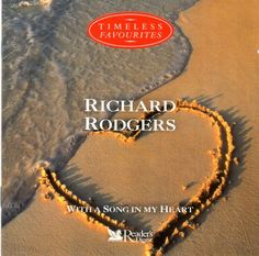 Reader's Digest Albums: TIMELESS FAVOURITES - With A Song In My Heart - Ri...