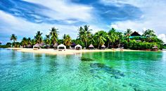 Badian Island Wellness Resort is the only world class hotel and resort situated in a small island at the Southwest Coast of Cebu. Visit us now! Cebu, Philippines Vacation, Philippines Beaches, Exotic Beaches, Tropical Beaches, Beach Resorts, Hotels And Resorts, Wellness Resort, Enjoying The Sun