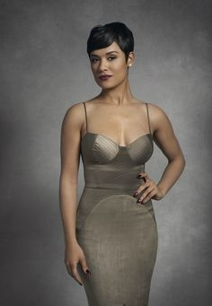 Empire Season 3 Gallery: Anika Calhoun