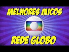TOP 10 CAGADAS AO VIVO DA TV - TRCL S02E41 - YouTube