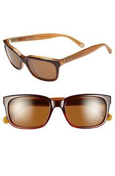 3dc9bfedb0 Jack Spade  Payne  54mm Polarized Sunglasses
