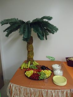 Jungle Theme Baby Shower!